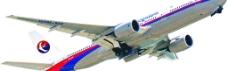 东航飞机图片
