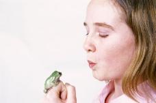 可爱青蛙0108