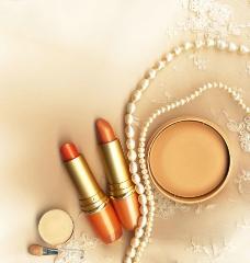 化妆品图片素材