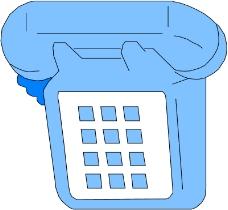 通讯器材0380