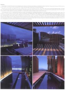 亚太室内设计年鉴2007住宅0033