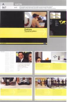 2007全球500强顶级商业品牌版式设计0128