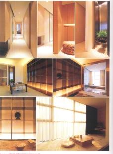 亚太室内设计年鉴2007住宅0032