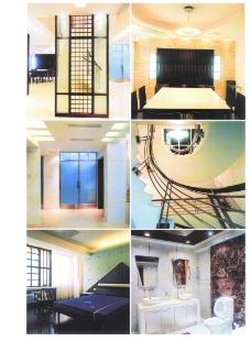 亚太室内设计年鉴2007住宅0167