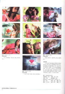 中國廣告作品年鑒0479