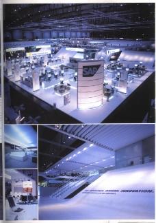 國際會展設計現代科技0061