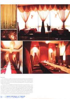 亚太室内设计年鉴2007餐馆酒吧0166