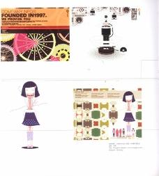 国际设计年鉴2008图形篇0031