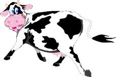 动物漫画6793
