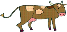 动物漫画6775