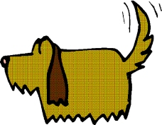 动物漫画6014
