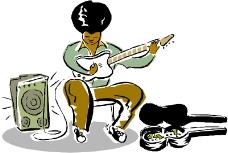 音乐与舞蹈0122